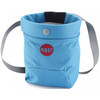 Moon Climbing Trad Chalk Bag Blue Jewel